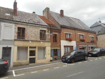 maison à Aubenton (02)