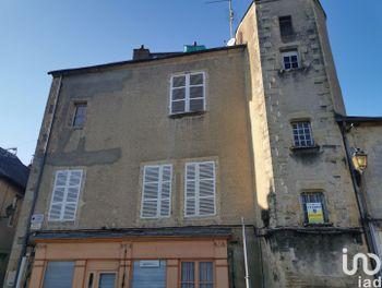 locaux professionels à Moulins-Engilbert (58)
