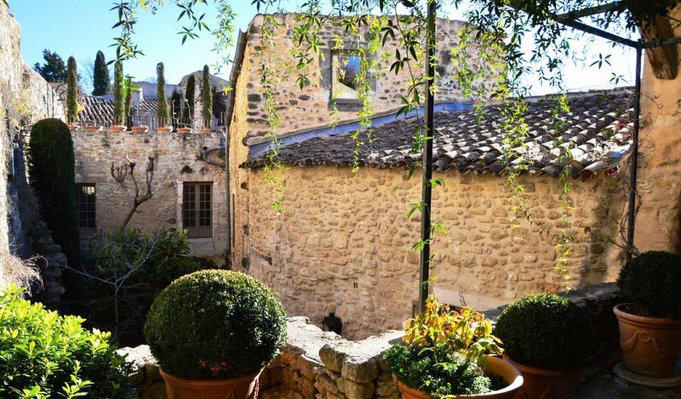 Maison avec jardin et terrasse Ménerbes
