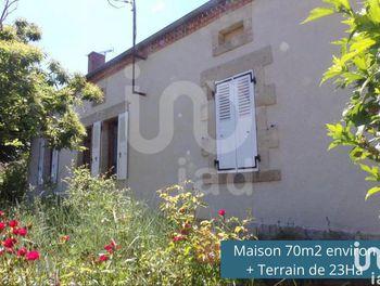 maison à Chavenon (03)