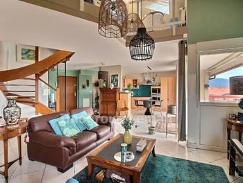 Appartement 4 pièces 104,01 m2