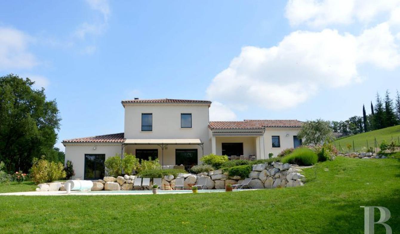 Maison Montelimar