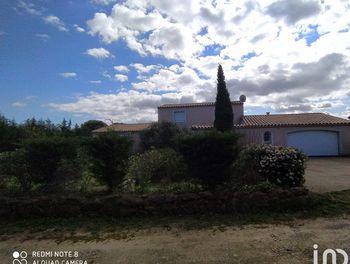 maison à Ferrals-les-Corbières (11)