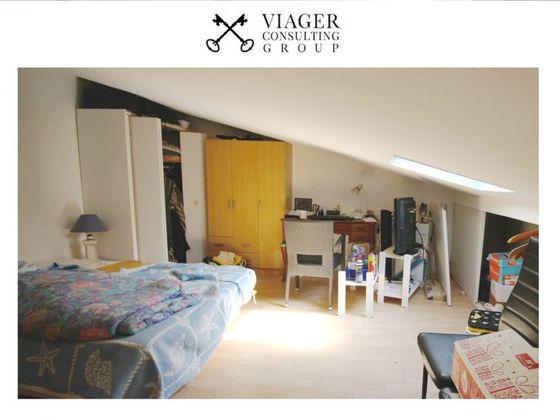 Vente viager 3 pièces 46 m2