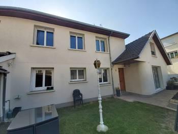 Maison 7 pièces 151,75 m2