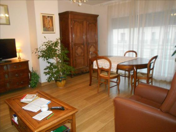 Vente appartement 4 pièces 89 m2