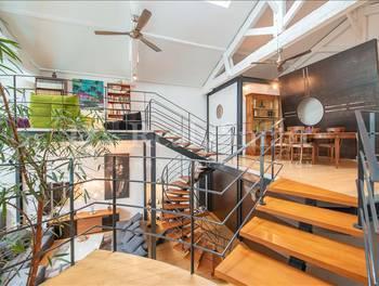 Maison 5 pièces 264 m2