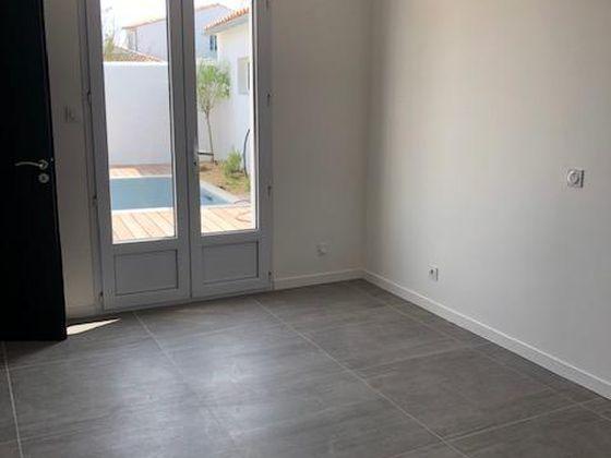 Vente maison 4 pièces 121,26 m2