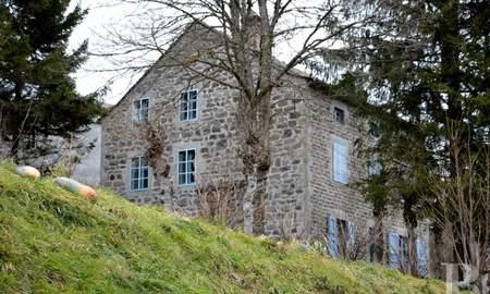 Maison De Luxe Haute Loire A Vendre Achat Et Vente Maison De Prestige