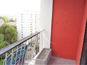 Appartement 4 pièces 68,9 m2