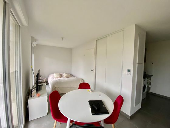 Vente studio 30,24 m2