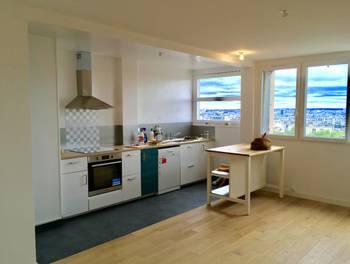 Appartement 3 pièces 74,89 m2