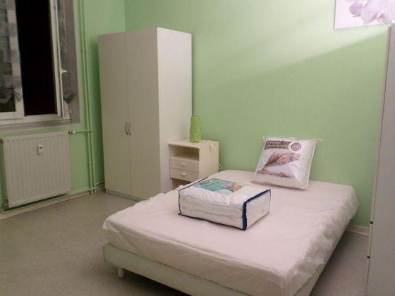 Location studio meublé 20 m2