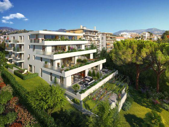 Vente appartement 4 pièces 89,5 m2