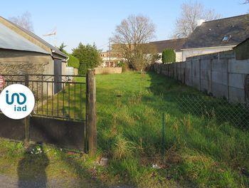 terrain à La Chapelle-des-Marais (44)