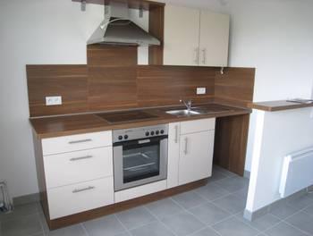 Appartement 2 pièces 31,6 m2