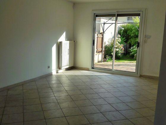 Vente maison 6 pièces 93,62 m2