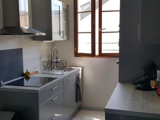 Location appartement 4 pièces 62 m2