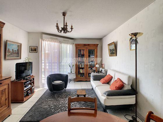 Vente appartement 3 pièces 61,9 m2