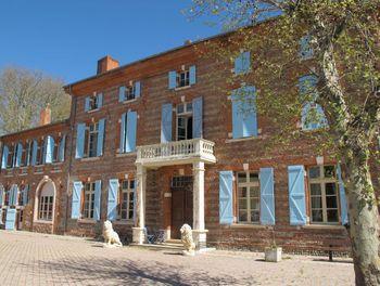 château à Muret (31)