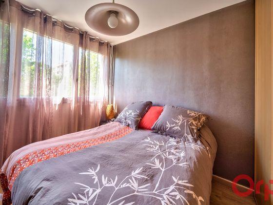 Vente appartement 4 pièces 70,78 m2