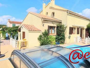 Villa 5 pièces 144 m2