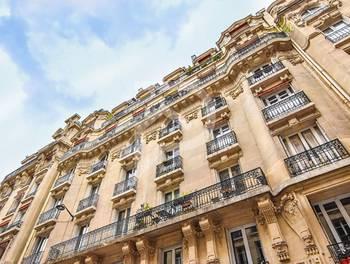 Appartement 3 pièces 75,42 m2
