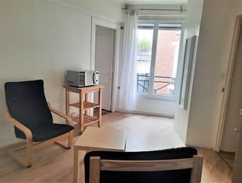 Appartement 2 pièces 29,71 m2