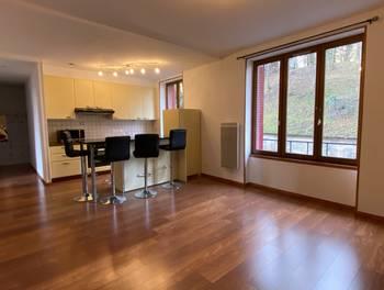Appartement 3 pièces 73,67 m2