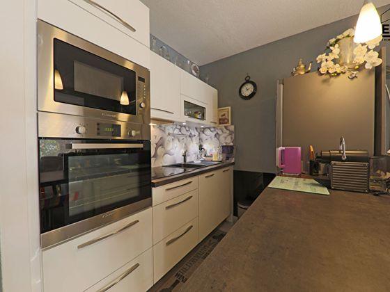 Vente appartement 2 pièces 49,01 m2