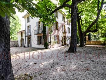 Hôtel particulier 12 pièces 326 m2