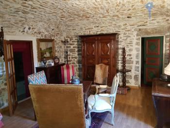 Maison 11 pièces 235 m2