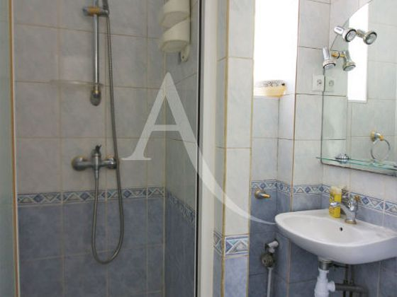 Vente appartement 2 pièces 42,06 m2