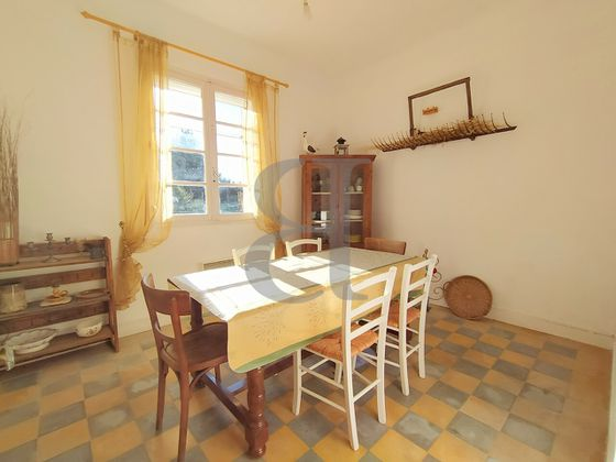 Vente villa 4 pièces 91 m2