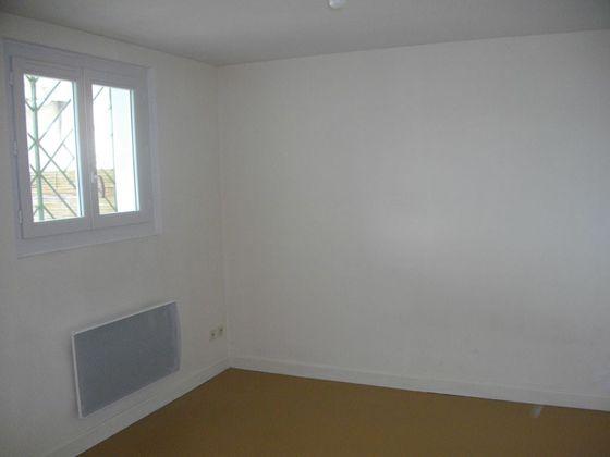 Location studio 26,33 m2