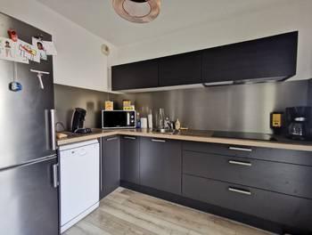 Appartement 2 pièces 44,64 m2