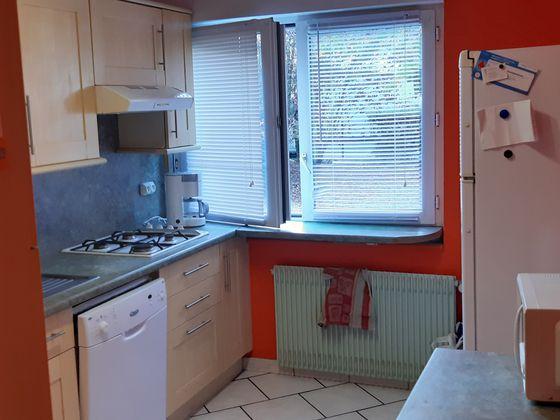 Vente appartement 4 pièces 75,91 m2