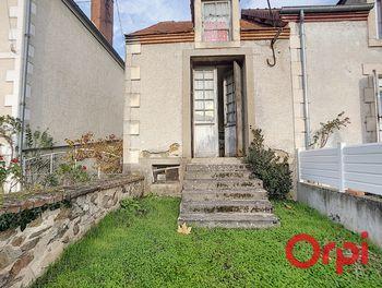 maison à Audes (03)