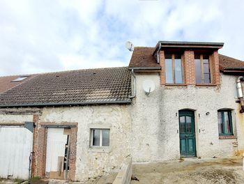 maison à Bouchy-Saint-Genest (51)