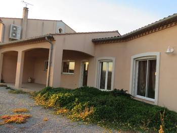 Villa 7 pièces 210 m2