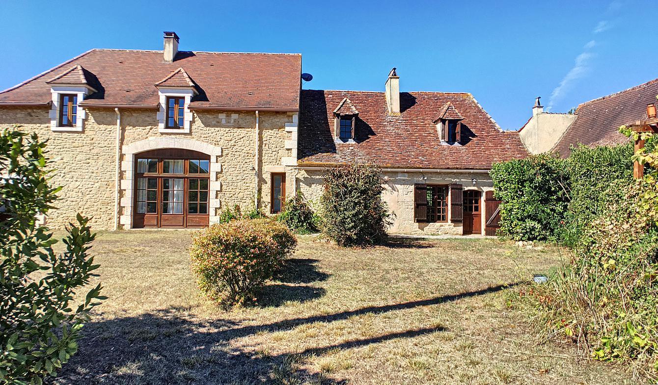 Maison Trémolat