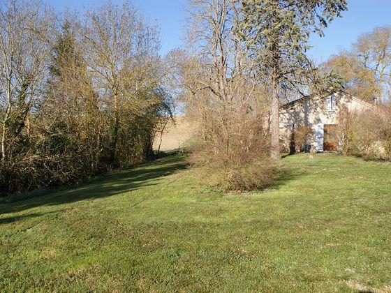 Vente maison 4 pièces 95,08 m2