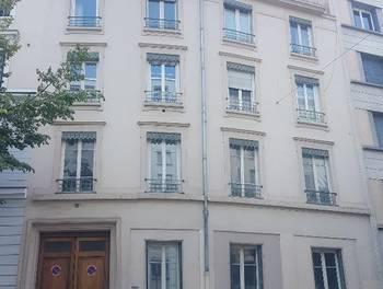 Appartement 2 pièces 71,97 m2