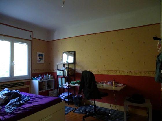 Vente appartement 5 pièces 109 m2