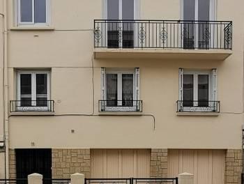 Appartement 3 pièces 78,89 m2