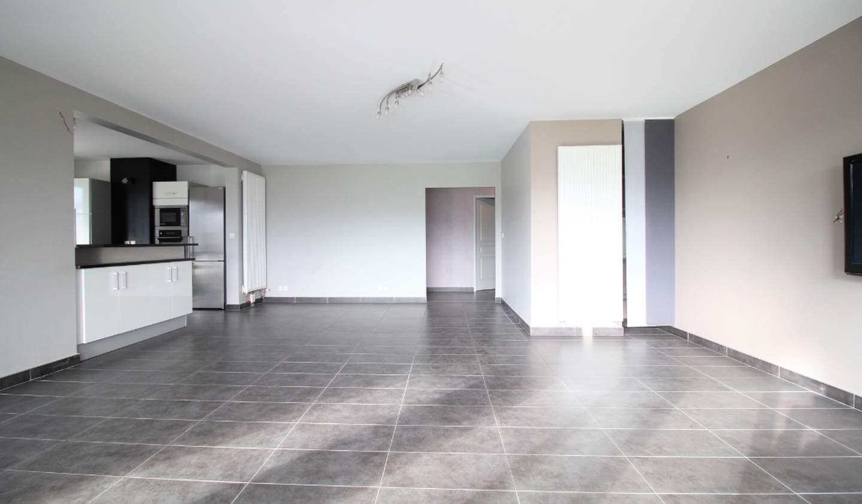 Appartement La Motte-Servolex