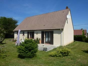 Maison 5 pièces 87,8 m2