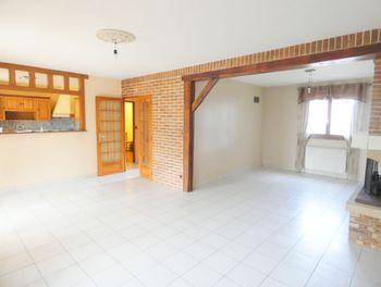 maison à Canteleu (76)