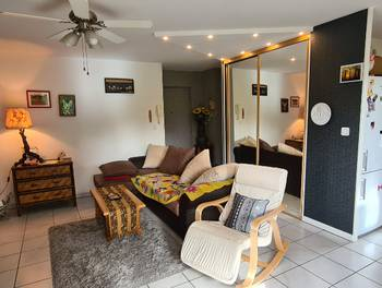 Appartement 2 pièces 54,47 m2