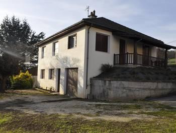 Maison 5 pièces 113,14 m2